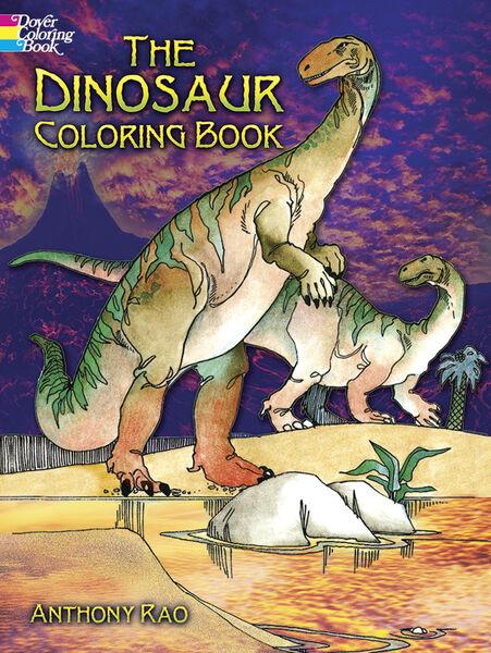 Dinosauruksia